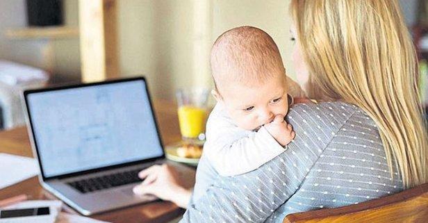Aile Bakanlığı çalışan anne maaşları 2019!
