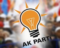 AK Parti o isme dava açıyor!