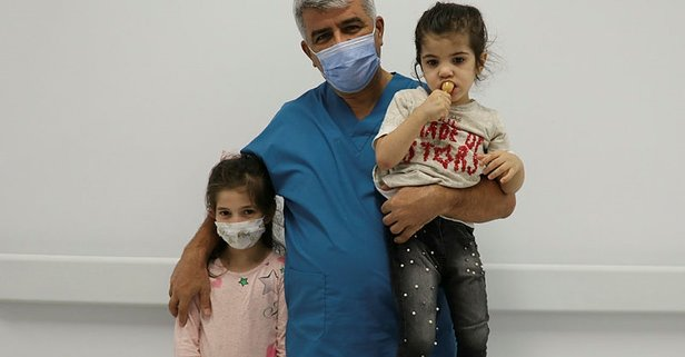 Başkan Erdoğan'dan Suriyeli kardeşlere yardım eli!