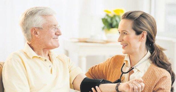 kronik tromboembolik pulmoner hipertansiyon ile Yaşam