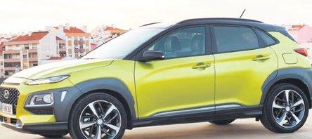 Hyundai'den crossover atağı