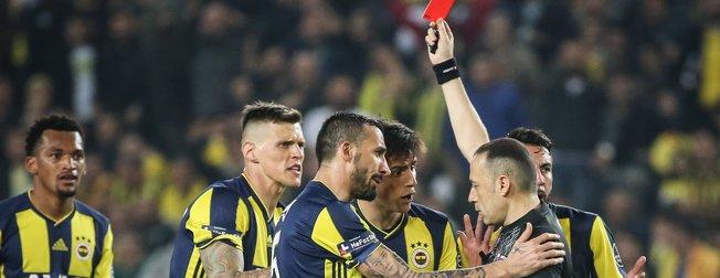 Spor yazarları Fenerbahçe - Trabzonspor maçını yorumladı