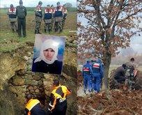 Müge Anlı'daki Hacer Cengiz'in cesedine ulaşıldı! Üstelik...