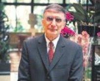 Aziz Sancar onur üyesi