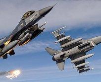 Terör örgütü PKKya ağır darbe!