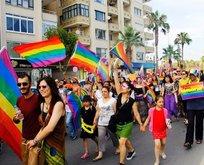 CHP, İP ve HDP eşcinsellik propagandasında yarıştı!