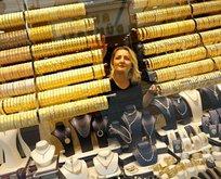 Altına yatırım yapılır mı? Çeyrek ve gram altın artacak mı?