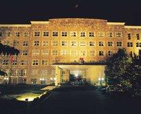 Ankara Üniversitesi'nden 'Sözde Soykırım' kararına tepki
