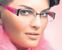 Gözlük kullanın