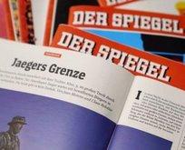 Der Spiegel'den yalan haber itirafı!