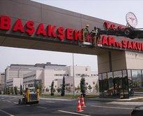 Başakşehir Çam ve Sakura Şehir Hastanesi'nin özellikleri nedir? Nasıl gidilir?