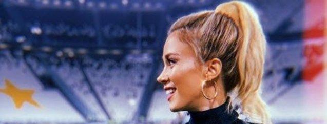 Sapıkça tezahüratlara maruz kalan spiker Diletta Leotta'dan flaş sözler 'Beni sadece izlemeyin...'