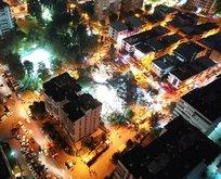 İzmir'deki deprem 15 kenti salladı!