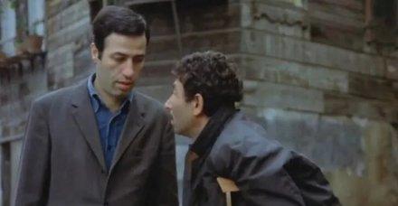 Korkusuz Korkak filmi nerede ve kaç yılında çekildi? Korkusuz Korkak oyuncuları kimlerdir?