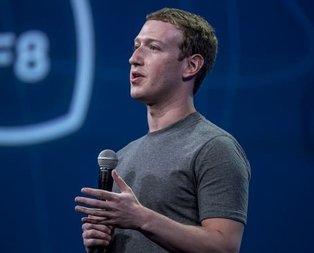 Facebook hesabı olmayanların da bilgilerine erişmiş