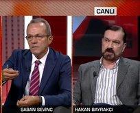 CHP Muharrem İnce'yi gösterme diye baskı yaptı