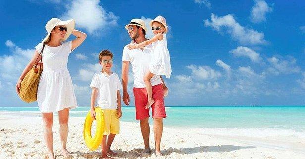 7 ayda 25 milyon turist ağırladık