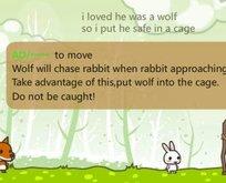 Sevimli Tavşan