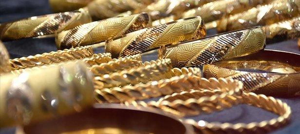 Altın fiyatlarında son dakika gelişmesi! 10 Ekim 22 ayar bilezik gramı, gram, çeyrek, tam altın fiyatı