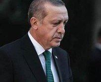 Başkan Erdoğan'dan şehit ailesine taziye