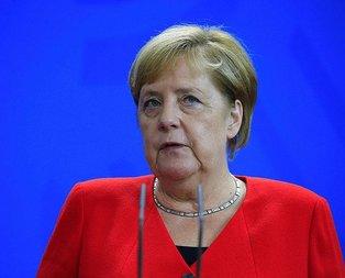 Almanya'ya kötü haber! Yüzde 1'e indi