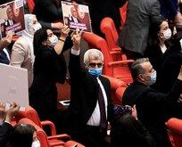 HDP'ye kapatma davası dünya basınında