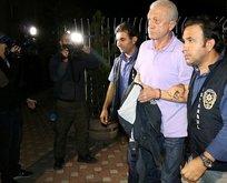 Azeri iş adamının katil zanlısı yakalandı!