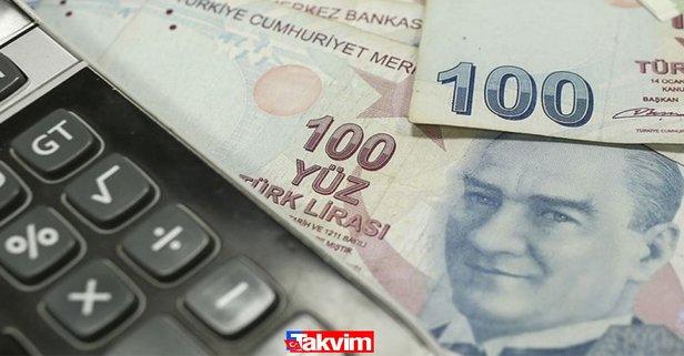 Ve netleşti! Günlük 98 lira... Bakkal, manav, kasap, terzi, çiftçi, muhtar...