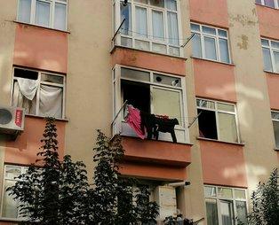 İstanbul'da acı olay! Genç kadın hayatını kaybetti