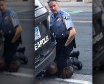 George Floyd'u öldüren polisin cezası belli oldu!