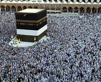 Mescid-i Haram'a ziyaret yasağı kaldırılacak mı?
