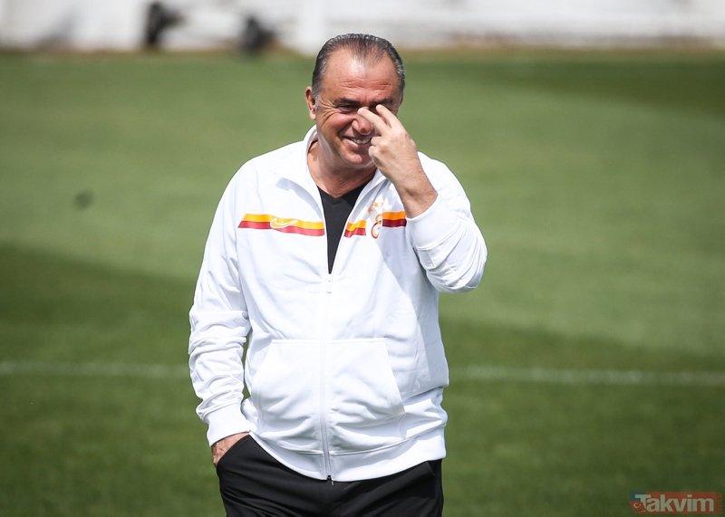 Galatasaray orta saha sorununu çözdü! Jean Michael Seri KAP'a bildirildi