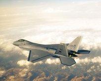 İşte milli savaş uçağının havalanacağı tarih...