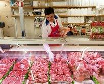 Kırmızı et ve kıymada akıl almaz hile!