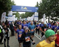 Gelibolu Maratonu'na ilgi giderek büyüyor