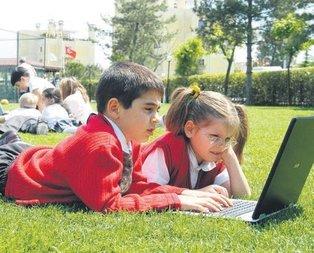 50 bin öğrenciye teknoloji dersi