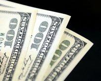 Dolarda düşüş sürüyor! Son 2 ayın en düşük seviyesinde