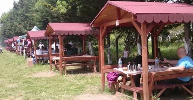 Pazar günü piknik mangal yapılabilecek mi? Piknik alanları açık mı?