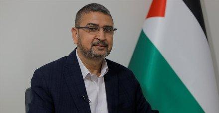 Hamas Türk halkına başsağlığı diledi