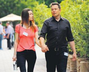 Musk'a dava