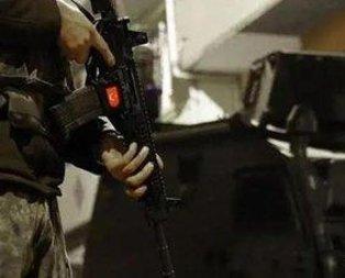 Terör örgütü PKK/KCK'ya operasyon! Gözaltılar var