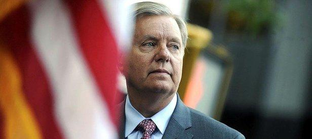 Türkiye düşmanı ABD'li Senatör Graham'ı telefonda işlettiler! Hulusi Akar zanneti, itiraf gibi açıklamalarda bulundu