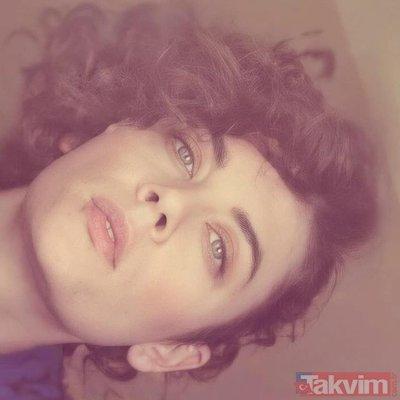 Alev Alev'in Cemre'si Demet Evgar'dan yoruma kapalı paylaşım! Tatil stiliyle olay oldu mayolu pozu sosyal medyaya damga vurdu
