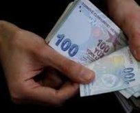 Kimsenin bilmediği o para! 2135 lira aylık ödeme!