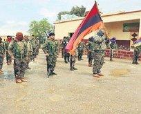 Teröristlerden Ermenistan itirafı