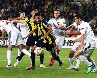 Spartak Trnava - Fenerbahçe maçı ne zaman, saat kaçta, hangi kanalda? UEFA Avrupa Ligi