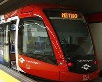 O ile müjde! Metro yatırım programına alındı