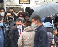 İstanbullunun trafik çilesi!