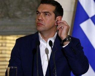 Yunanistan malını mülkünü satıyor!