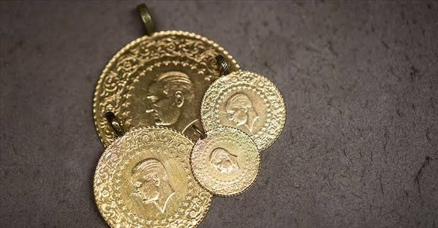 Gram ve çeyrek altın fiyatları ne kadar oldu?